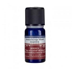 Festive Aromatherapy Blend LIMITED EDITION