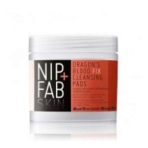 Dragon's Blood Fix Cleansing Pads