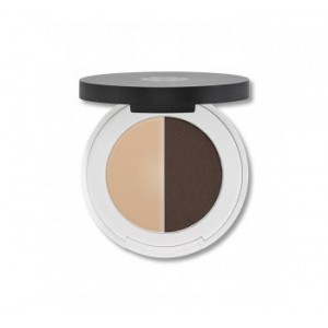 Eyebrow Duo -Dark-