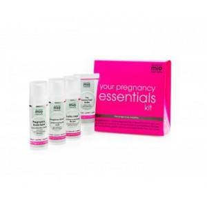 Your Pregnancy Essentials Kit