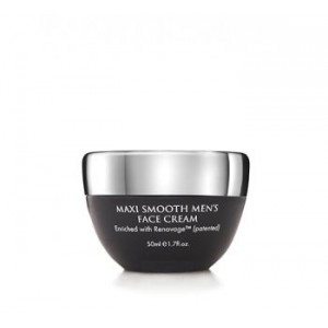 Maxi Smooth Men's Face Cream