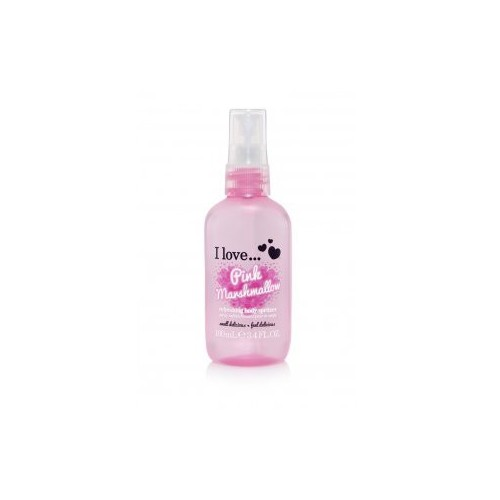 Body Spritzer Pink Marshmallow