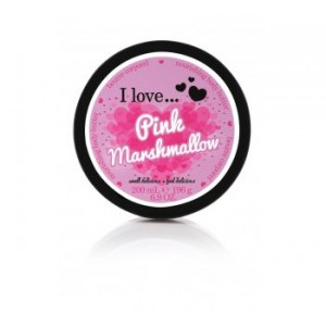Body Butter Pink Marshmallow