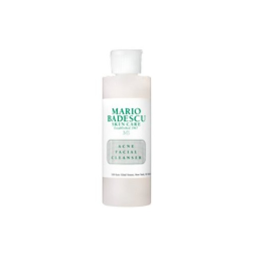 Acne Facial Cleanser