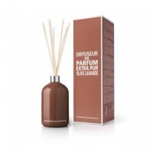 Fragrance diffuser Olive & Lavender