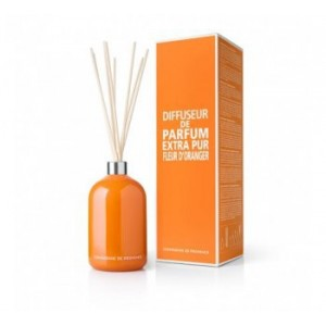 Fragrance diffuser Orange Blossom
