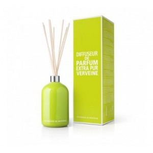 Fragrance diffuser Fresh Verbena