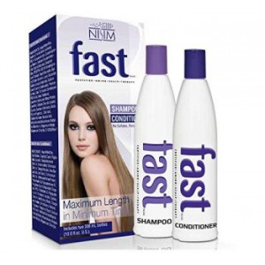 Fast Shampoo & Conditioner Combo