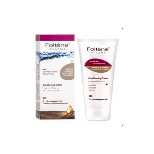 Conditioning Cream - Μαλακτική κρέμα μαλλιών χωρίς ξέβγαλμα