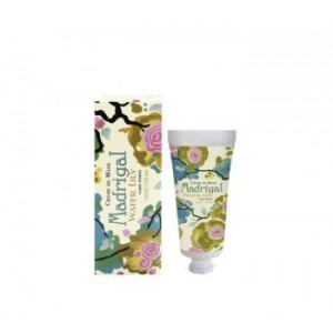 MADRIGAL - Water Lily Hand Cream