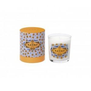 BANHO - Citron Verbena Candle