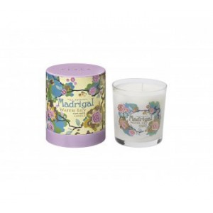 MADRIGAL - Water Lily Candle