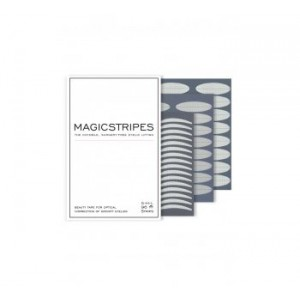 Magic Stripes Eye lid Pads Mixed - Αυτοκόλητο ανόρθωσης Βλεφάρου by Magic Stripes