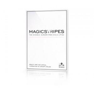 Magic Stripes Eyelid Pads Medium - Αυτοκόλητο Ανόρθωσης Ματιού by Magic Stripes