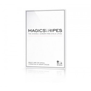 Magic Stripes Eyelid Pads Small - Αυτοκόλλητα Ανόρθωσης Ματιού by Magic Stripes