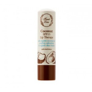 Coconut Lip Therapy SPF15