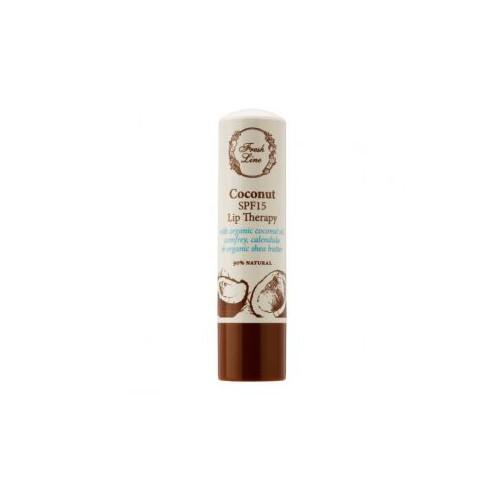 Coconut Lip Therapy SPF15
