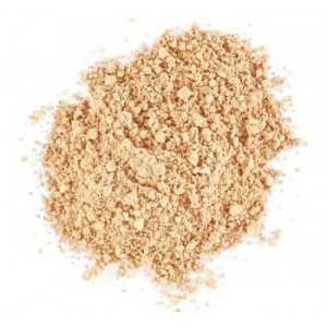 Mineral Foundation SPF15 -Butterscotch-