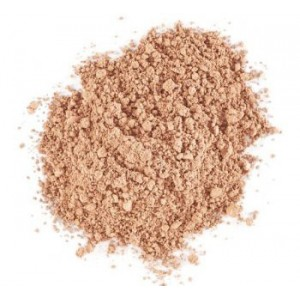 Mineral Foundation SPF15 -Cookie-