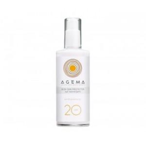 Body Sun Protector spf20