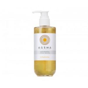 Hair Shampoo Energy Cleansing
