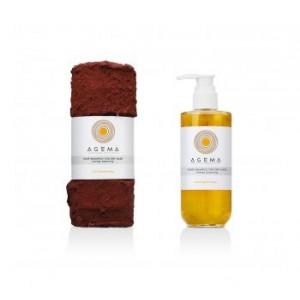 Hair Shampoo Energy Balancing for Dry Hair