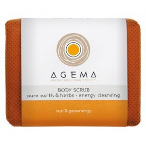 Body Scrub Energy Cleansing