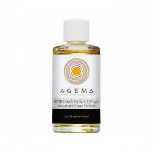 After Shave Elixir for Men-Special Anti-age Formula