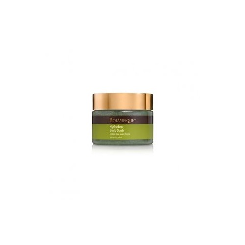 Hydradeep Body Scrub- Green Tea and Verbena