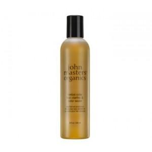 Φυσικό Μηλόξυδο Για Καθαρά & Λαμπερά Μαλλιά