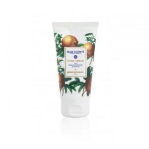 Hand Cream Pomegranate