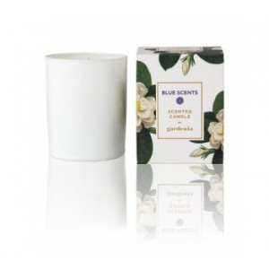 Scented Candles Γαρδένια
