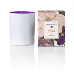 Scented Candles Βιολέτα