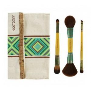 Boho Luxe Duo Brush Set