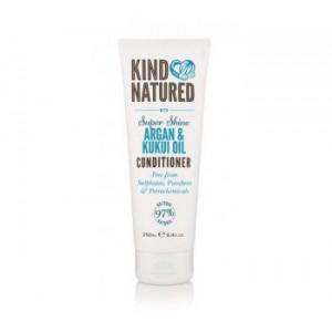 Μαλακτική Κρέμα Μαλλιών Με Έλαιο Argan & Kukui Οil Για Λάμψη Σε Μαλλιά Που Φριζάρουν