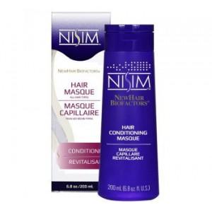 HAIR MASQUE – Μάσκα Μαλλιών Βαθιάς Ενυδάτωσης