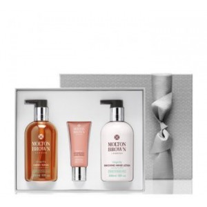 Heavenly Gingerlily Hand Gift Set