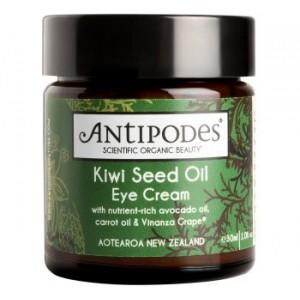 Kiwi Seed Oil Eye Cream