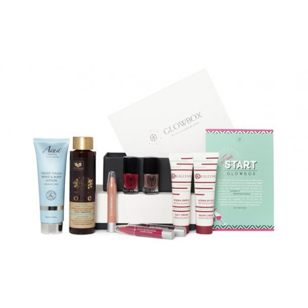 "The ""Fresh Start"" Box"