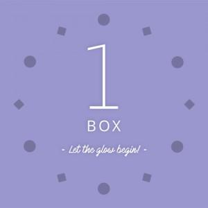 1 Box Subscription