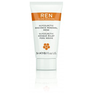 Glycolactic Radiance Renewal Mask (5ml)