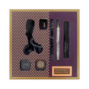 Sunkissed Moroccan Escape Defined Eyes Gift Set