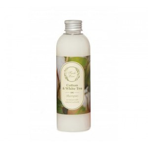 Cotton & White Tea Shampoo