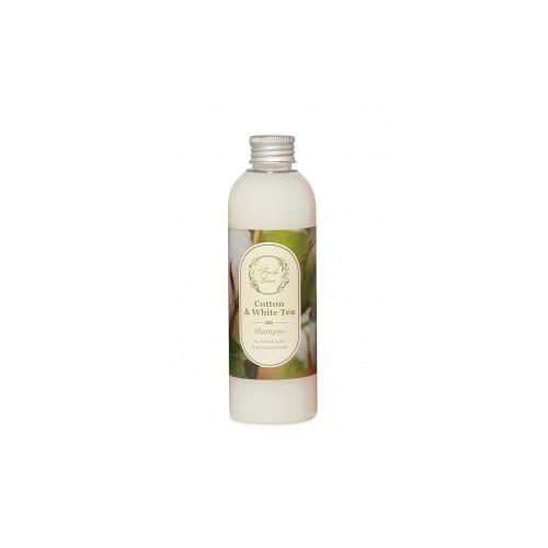 Cotton & White Tea Shampoo