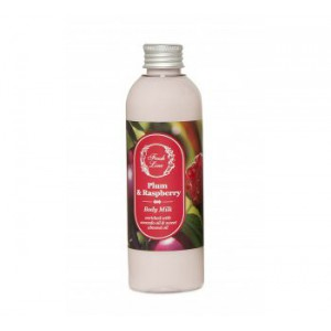 Plum & Raspberry Body Milk