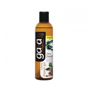 Tonic Shower ARGAN OIL & CITRUS BLOSSOM