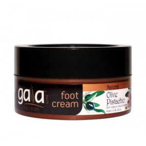 Foot Cream NATURAL