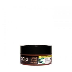Hand & Nail Cream  NATURAL