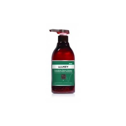 Neutralizing Pigment Shampoo