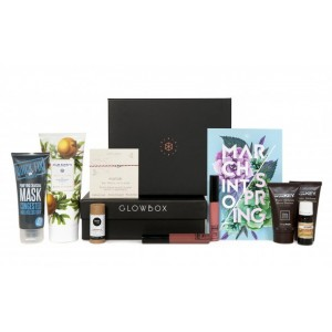 "The ""March into Spring"" Box"